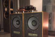 Altec Lansing 619 vintage luidsprekers